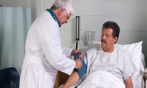 Chequeos médicos en la tercera edad