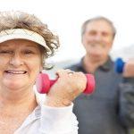 Como envejecer saludablemente