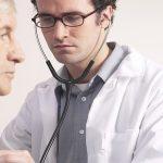 La presión arterial en la tercera edad