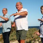 Mayores de edad más activos para el 2013