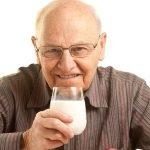 Qué deben comer los adultos mayores