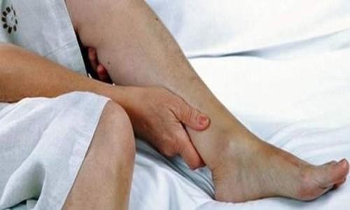 Qué es el síndrome de las piernas inquietas