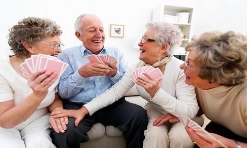 Residencias geriátricas en Cáceres