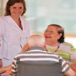 Residencias geriátricas en Córdoba