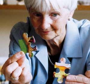 Un acuerdo pionero garantizará los cuidados paliativos a pacientes con alzheimer