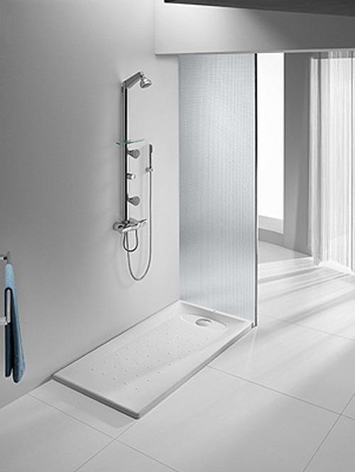 Cuartos de baño accesibles. Tome medidas