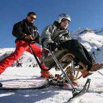 Incremento de discapacitados en los viajes del Imserso