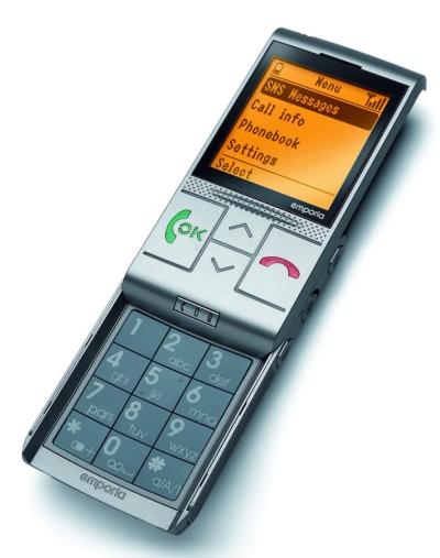 Teléfonos gratis para la Tercera Edad con Orange