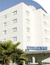 Residencia Ballesol Málaga II-Teatinos