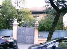 Residencia Privada Mixta El Jardín. Madrid