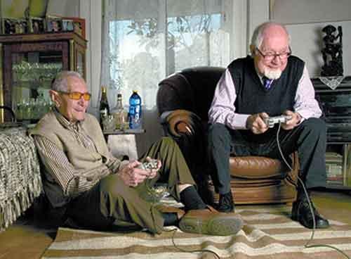 Las residencias para mayores en la Comunidad de Madrid