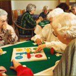 Residencias públicas de la tercera edad. Un acceso complicado